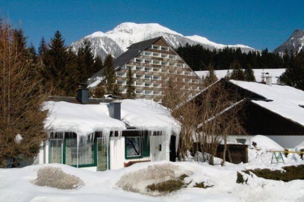 Hotel FiS - Ferien im Salzkammergut