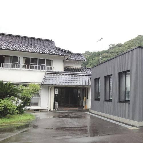 Hotel (RYOKAN) Tada Onsen Hakuryuukan
