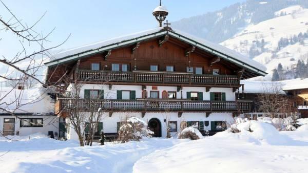 Hotel Bauernhof Kloohof