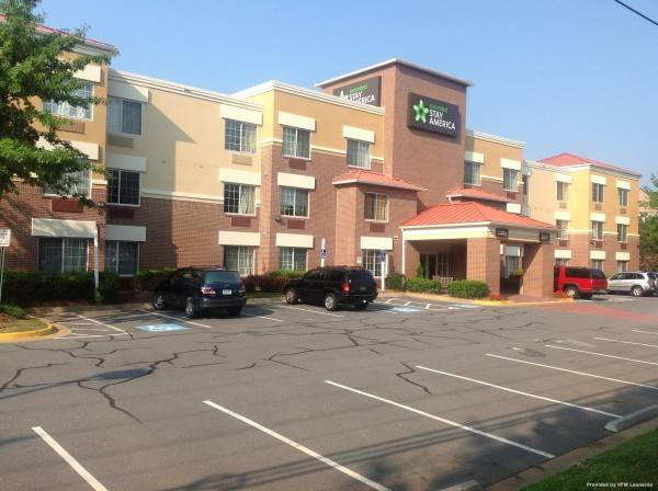 Hotel Extended Stay America Tysons C