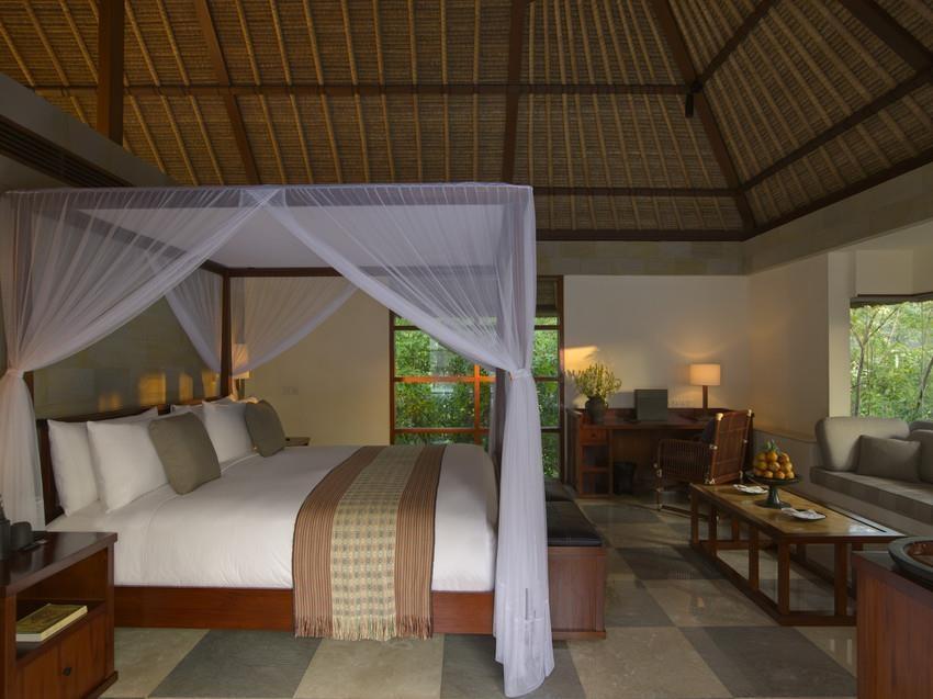 Hotel Aman Villas At Nusa Dua 5 Hrs Star Hotel In Nusa Dua Bali