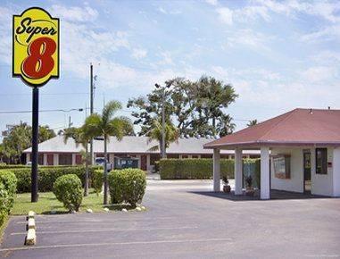 Hotel FLORIDA CI SUPER 8 BY WYNDHAM