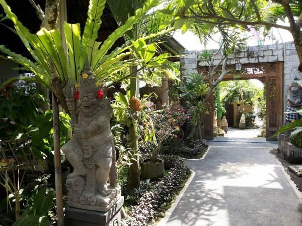 Hotel Bali Dream Resort
