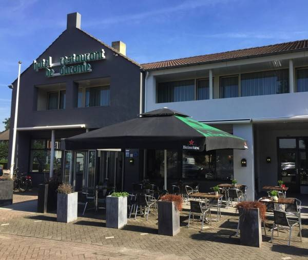 De Baronie Hotel & Restaurant