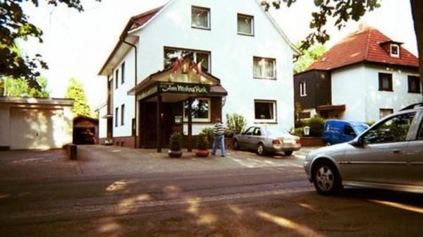 Hotel Am Mohns Park
