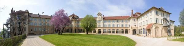 Hotel Domaine Lyon Saint Joseph