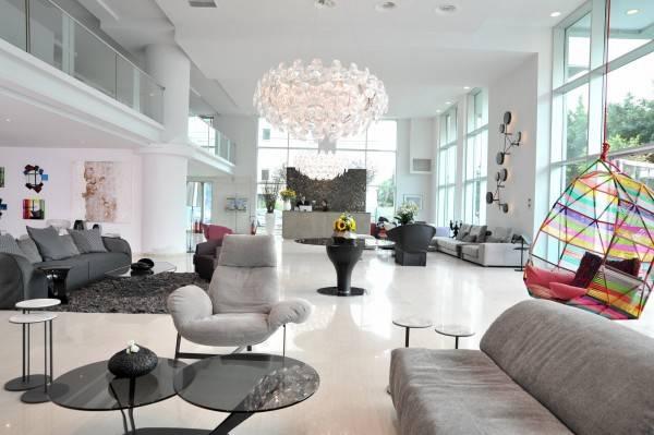 Hotel Athenaeum Palace & Luxury Suites