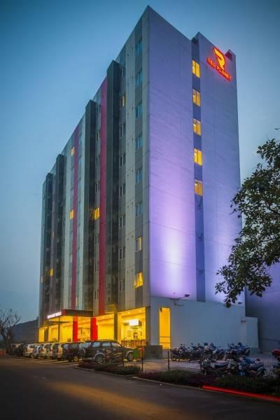 Hotel Red Planet Bekasi