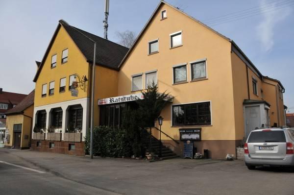 Hotel Ratstube Ötlingen Gasthof
