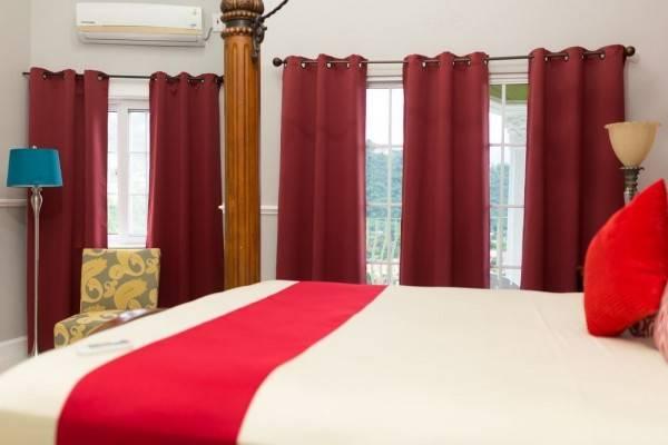Hotel Casa Tianna Guest Apartments