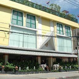 Hotel Royal Ivory Sukhumvit Nana by compass Hospitality