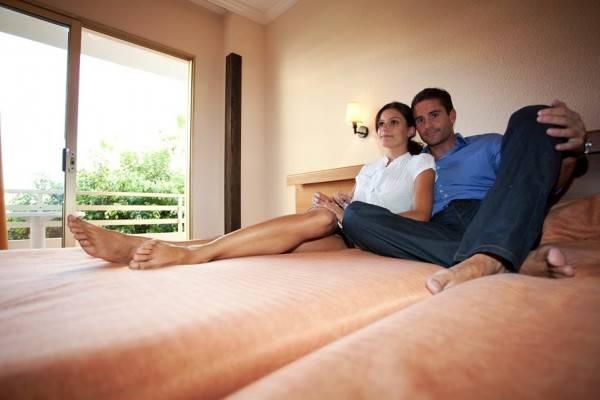 Hotel Be Smart Florida Apartamentos