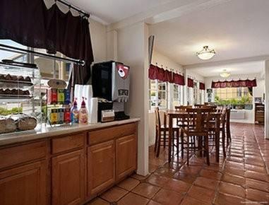 Hotel The Stevenson Monterey