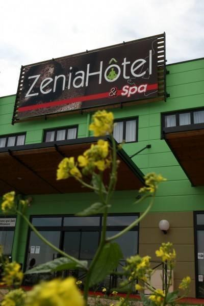 Zenia Hotel & Spa