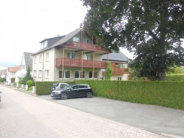 Hotel Haus Waldblick