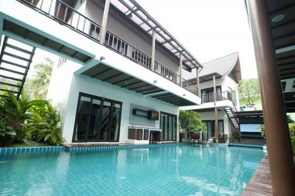 Hotel Assada Boutique Phuket