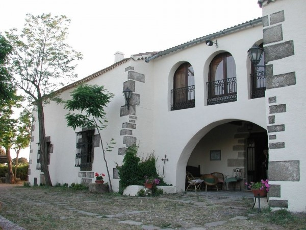 Hotel Posada Real La Vadima