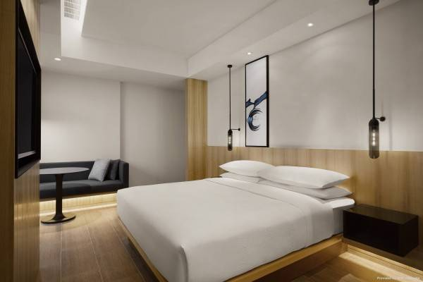 Hotel Fairfield by Marriott Taichung