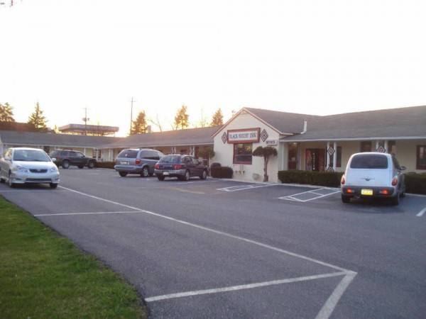 Black Forest Inn of Adamstown
