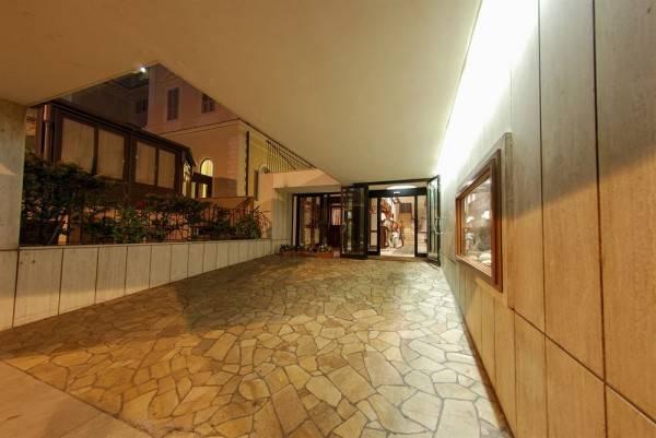 Hotel Mediterraneo Suisse