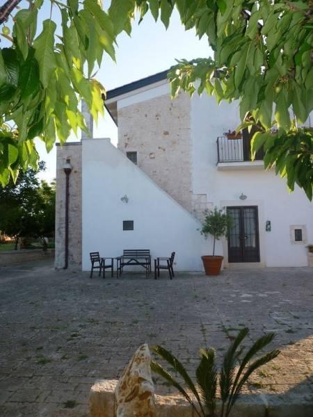 Hotel Masseria Sant'Angelo