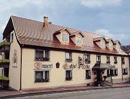Hotel Adler Brauereigasthof
