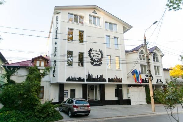 Hotel B&B Olsi Олси