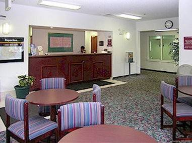 Quality Inn and Suites Mason Hwy 42