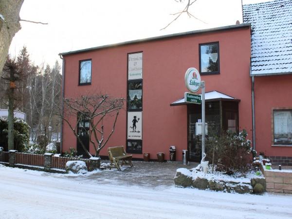 Kattenstieg Pension & Gasthaus