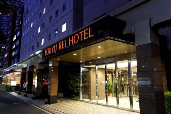 Tokyo Toranomon Tokyu REI Hotel