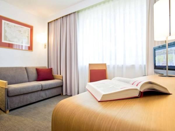 Hotel Novotel Genève Aéroport France