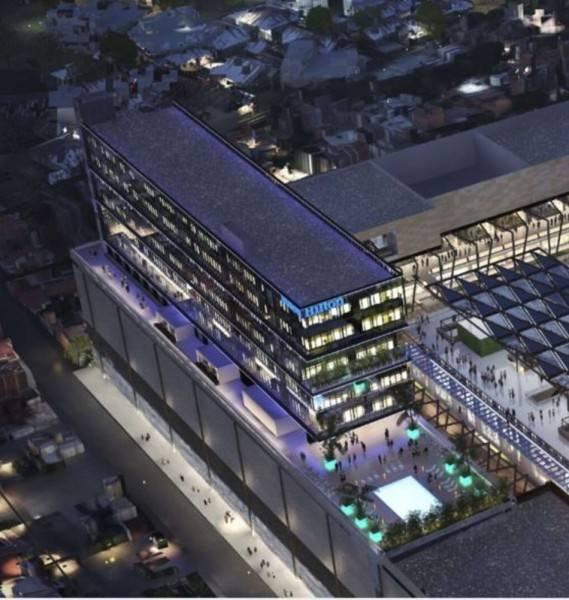 Hotel Hilton Guadalajara Midtown
