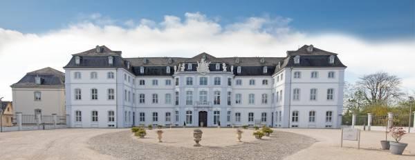 Hotel Schloss Engers