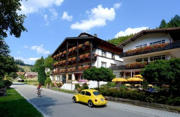Hotel Klumpp