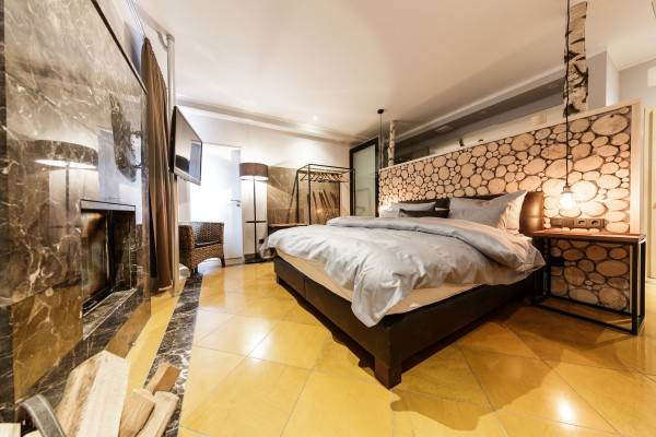 Hotel Cantera by Wiegand