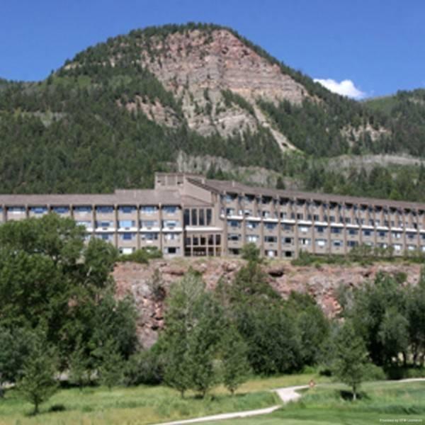 Hotel Lodge at Tamarron by Durango Mountain Resort