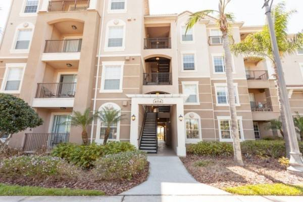 Hotel 4114 Breakview Dr 307 2 Br condo by RedAwning