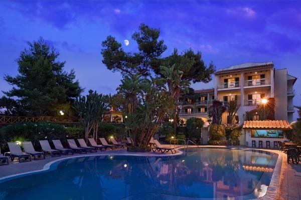 Hotel Hermitage Park Terme