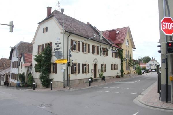 Hotel Honigsack Gasthaus