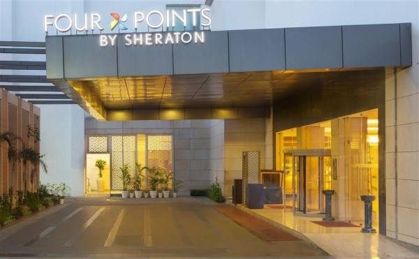 Hotel Four Points by Sheraton Jaipur City Square