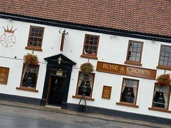 Hotel The Rose and Crown