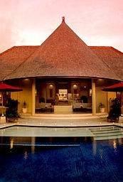 Hotel The Kunja