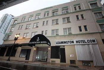Leamington Hotel-Downtown/Port Of Miami