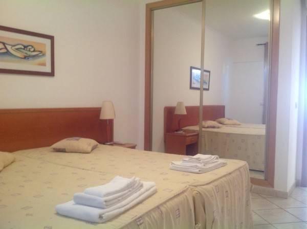 Hotel Apartamentos Alturamar