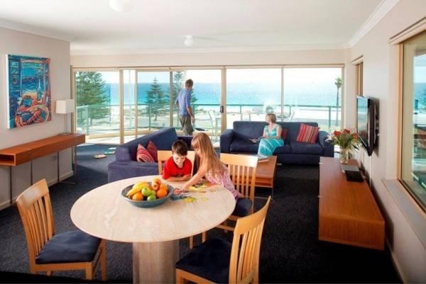 Hotel SEASHELLS SERVICED APARTMENTS