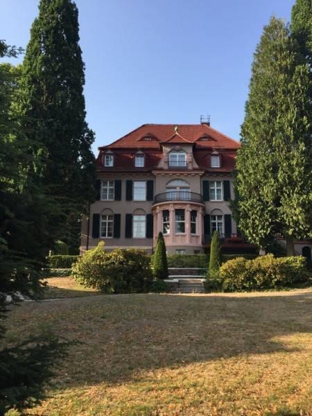 Hotel Gästehaus Residenz