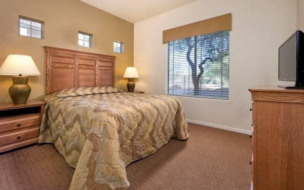 Hotel Club Wyndham Rancho Vistoso