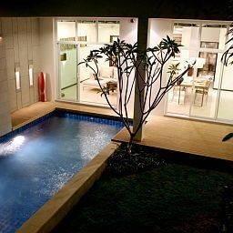 Hotel Two Villas Holiday Oxygen Bang Tao Beach
