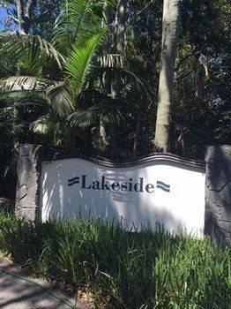 Hotel Byron Lakeside Holiday Apartments