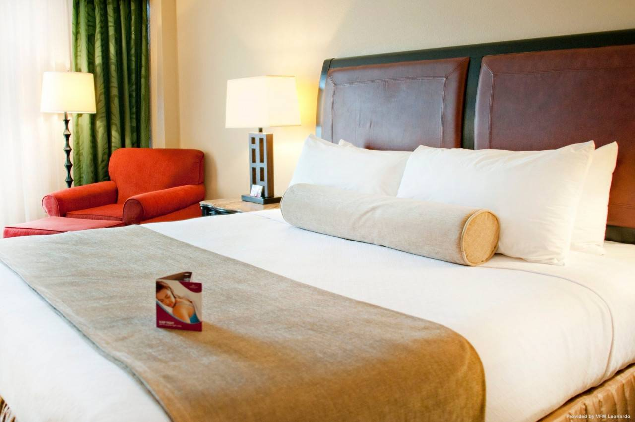 The Pensacola Grand Hotel Usa Bei Hrs Mit Gratis Leistungen